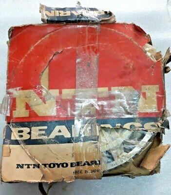 6024 Ntn Japan Bearing 120x180x28 Mm Large Ball Bearings Rolling New Box Week