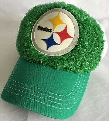 FL Astro Turf Baseball Hat Football Mesh Green Adjustable (Astro Baseball)