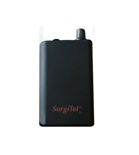 Battery Replacement Service Surgitel Odyssey Analog EHL65 EHL-65 Battery Pack