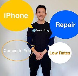 Repair iPhone iPads Waverley Eastern Suburbs Preview