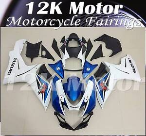 Suzuki GSXR600/R750******2012******2014******2016 Fairings Ryde Ryde Area Preview