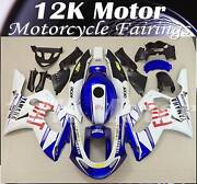 Fit YAMAHA YZF 600******2007 Fairings screws and bodywork Ryde Ryde Area Preview