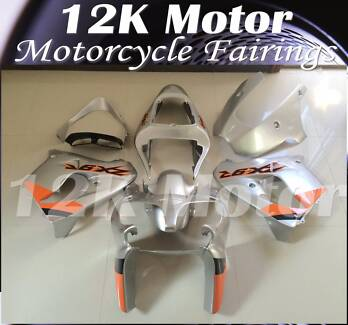 ZX9R ZX-9R FAIRINGS SET FAIRING KIT BODYWORK Plastic Ryde Ryde Area Preview