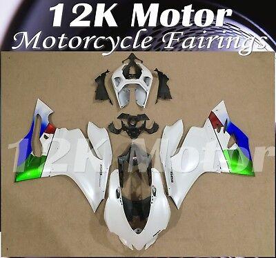 Fit For DUCATI 899 1199 Fairing Kit Fairings Set Bodywork Part Panel Design 20