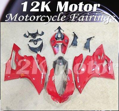 Fit For DUCATI 899 1199 Fairing Kit Fairings Set Bodywork Part Panel Design 1