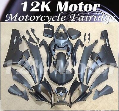 Fit For YAMAHA R6 YZF R6 2006 2007 Fairing Set Fairings Kit Bodywork Panel 9