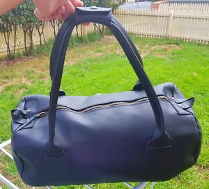 944861d54594 RM Williams - Pure Leather Overnight Duffle Large Bag  250