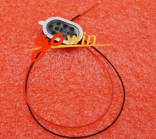 5PCS GPS Loudspeaker 1W 8ohm 14x20mm Small Trumpet Loud Speaker