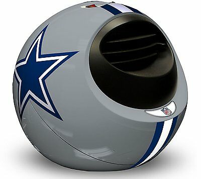 Dallas Cowboys NFL Infrared Space Heater, LW-NFL-0004