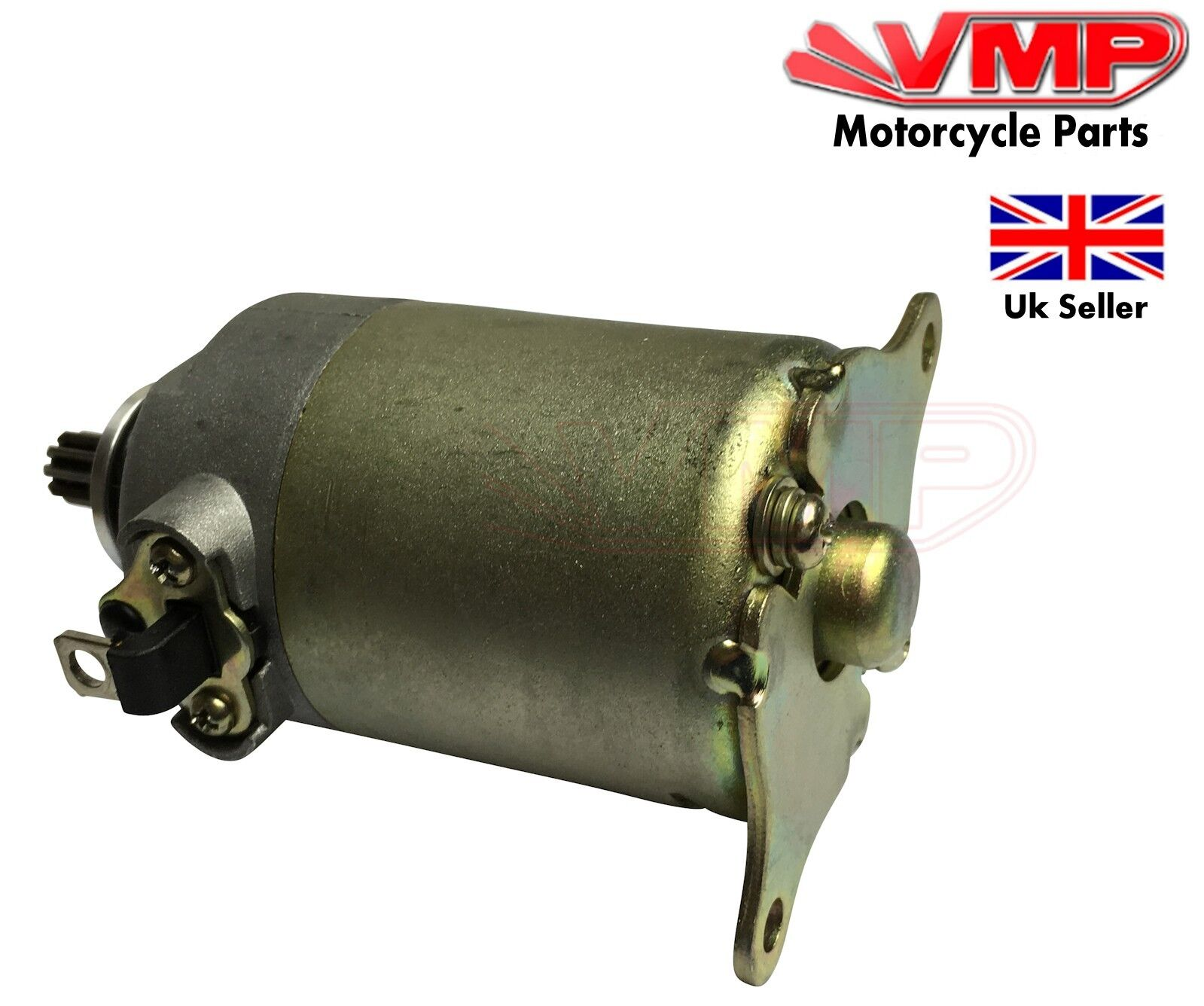 New Scooter Electric Starter Motor 152QMI for Lexmoto FMS 125