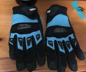 New Motorcycle Gloves.