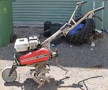 Honda Roto Hoe Vacy Dungog Area Preview