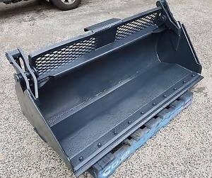 BobCat Broom  BobCat Bucket BobCat Trencher Wamberal Gosford Area Preview