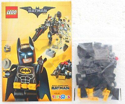 LEGO BATMAN TOYS R US EXCLUSIVE MINI BUILD PROMO SET