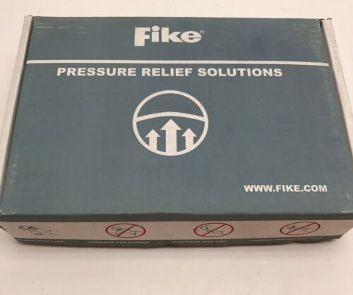 Fike	 Rupture Disc  Axius BT   #7757