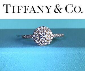 Tiffany Engagement Ring eBay