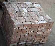 Recycled Solid Common Bricks Lidcombe Auburn Area Preview