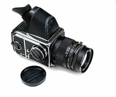 Hasselblad 500CM Outfit with 150mm Sonnar Lens