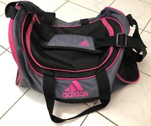 Women's Adidas Gym Duffel Bag***LIKE NEW***