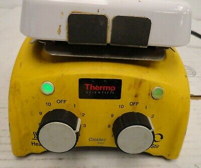 Thermo Scientific Sp194715 Stirring Hot Plate 2d2.31.jk