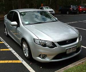 2010 Ford Falcon XR6 [Quick Sale - Moving Overseas] Norman Park Brisbane South East Preview