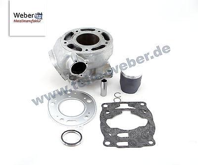 3MB00 Yamaha DT 125 R TZR TDR 125 Zylinder Kit m. Kolben + Dichtsatz Sachs KTM