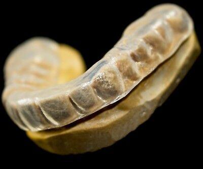 Custom Night Guard Professional Lab Fit Teeth Dental SOFT Bruxism Clenching