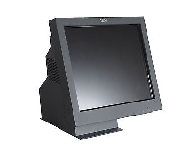 Ibm 4846-545 Surepos 15 Touch Screen Terminal2.53ghz 512mb Ir Touch 80gb Hdd