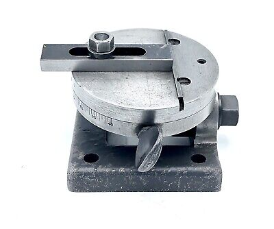 Geometric Style A Chaser Grinding Fixture