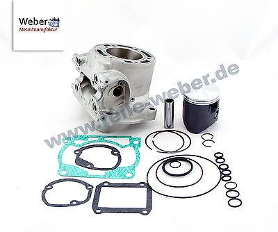 KTM SX EXC 300 300ccm Zylinder Kit Wössner Kolben Dichtsatz Zylinderkit Bj.06-17