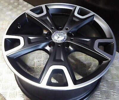 1x Original Alufelge Mercedes Benz GLA W156 X156 8Jx19 ET43,5 A1564012600