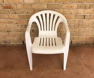 Outdoor Chairs x 12, Still Great Condition, price are for the lot West Hoxton Liverpool Area Preview