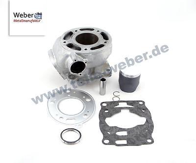 Zylinderdichtsatz Zylinder Dichtung passend für KTM 125 LC2 KTM LC2 125