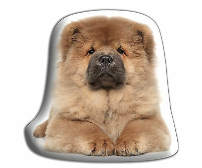 "Chow Chow Dog Gift – Beautiful Large 'Cuddle Cushion' approx 18"" x 16"""