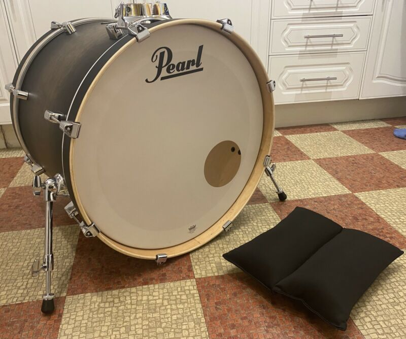 Pearl 22