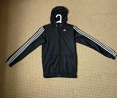 Adidas Black Hoody