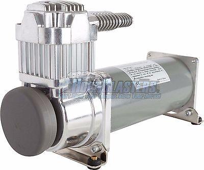 Viair 450C Industrial Grade 24V Air Compressor for Air Suspension & Train Horns