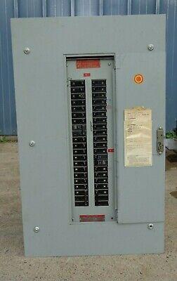 New General Electric THLK150 2 Pole 150 Amp 120//240VAC Main Lug Kit