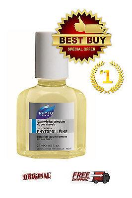 Phyto Phytopolleine Elixir Vegetal Stimulant 25ml *ALL TYPE SCALP*, usado comprar usado  Enviando para Brazil