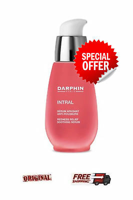 DARPHIN INTRAL Redness Relief Soothing Serum 30ml R.