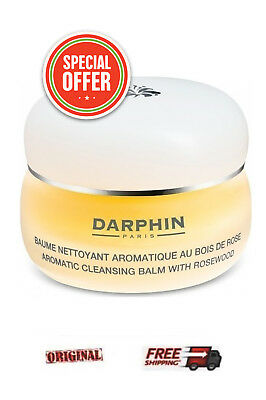 (Darphin Aromatic Cleansing Balm With Rosewood 40ml)