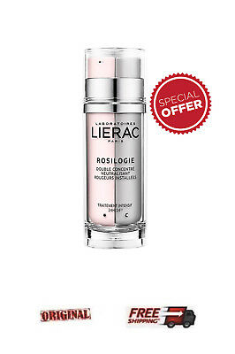 Lierac Rosilogie Persistent Redness Neutralizing Double Concentrate 30ml R.