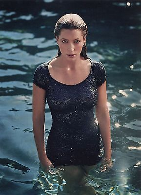 Jessica Biel Unsigned 8X10 Photo  9