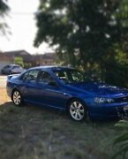 Ford Falcon 2005, 4.0L 6cyl Manjimup Manjimup Area Preview