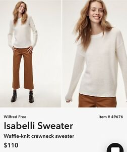 Wilfred Free Isabelli Sweater [Current Style]