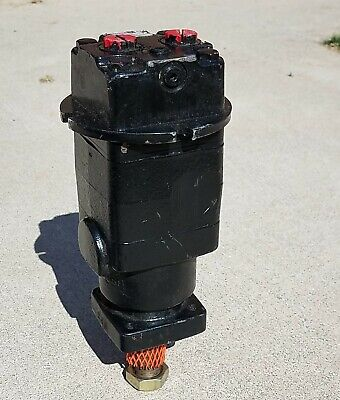 White Drive Products Hb-series Hydraulic Wheel Motor
