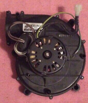 Fasco Swirlwind Inducer Fan Blower Motor 70624708 Type U62b1 024-27641-000