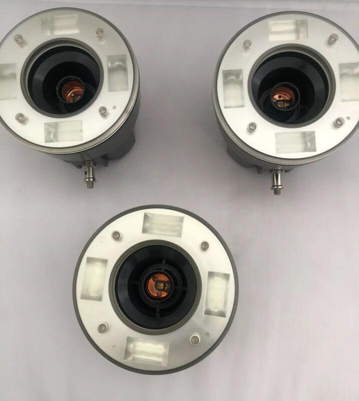 Popular AC Slave Specialist Input 110-120V 50/60Hz Flash 150Ws Modeling lamp x3
