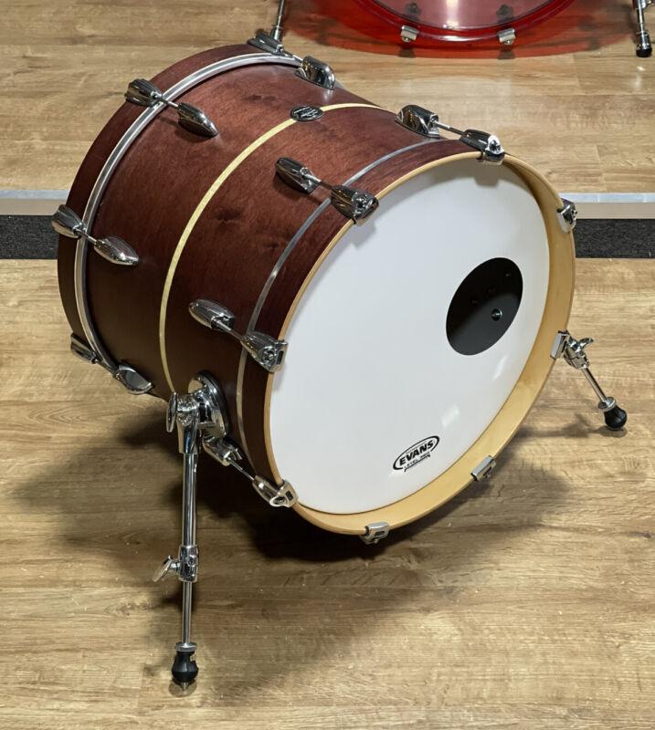 """Gretsch Renown 18"""" Bass Drum #482"""
