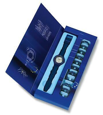 Swatch Scuba 200 Special SDZ103 EUROCONVERTER Watch 1999 Collection